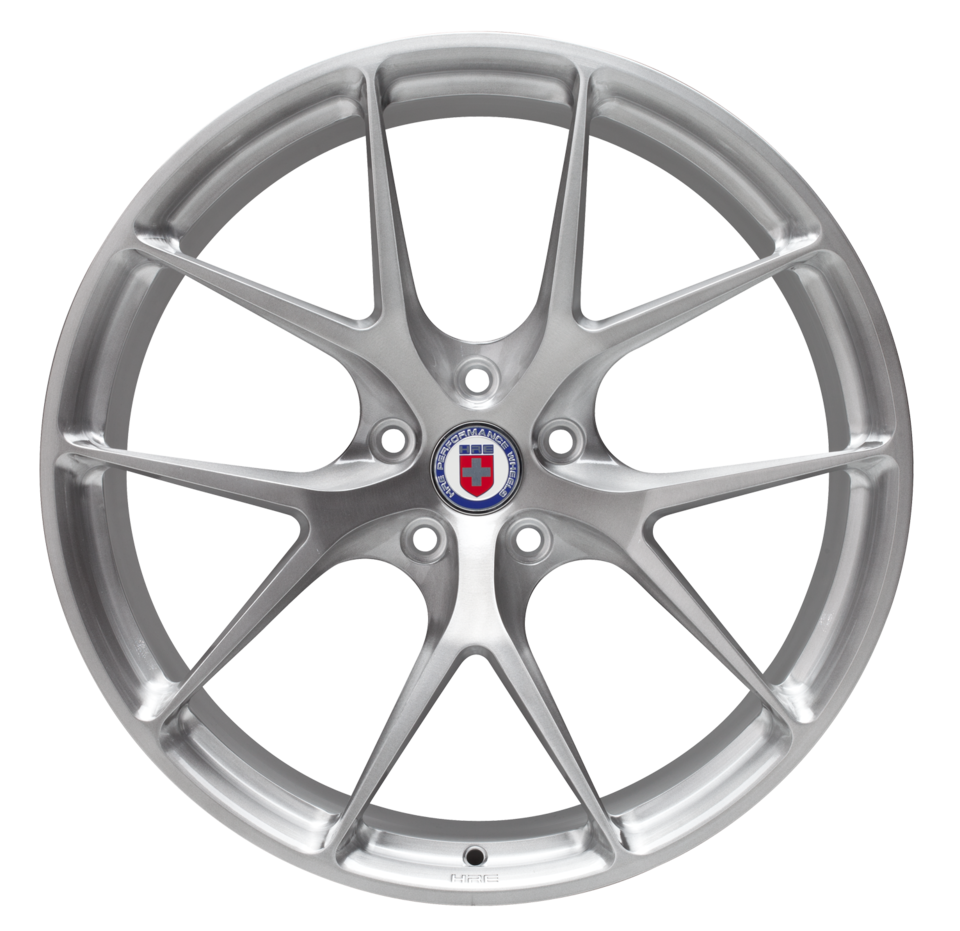 HRE P101 Wheels