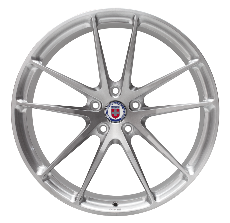 HRE P104 Wheels