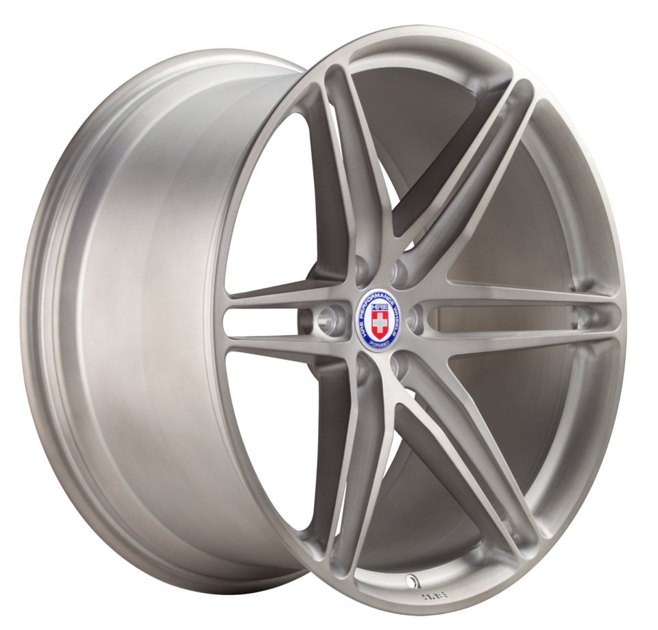HRE P106 Wheels