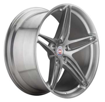 HRE P107 Wheels