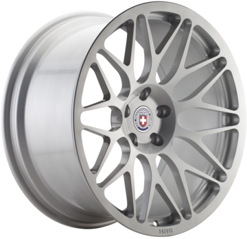 HRE 300M Forged Monoblok Wheels