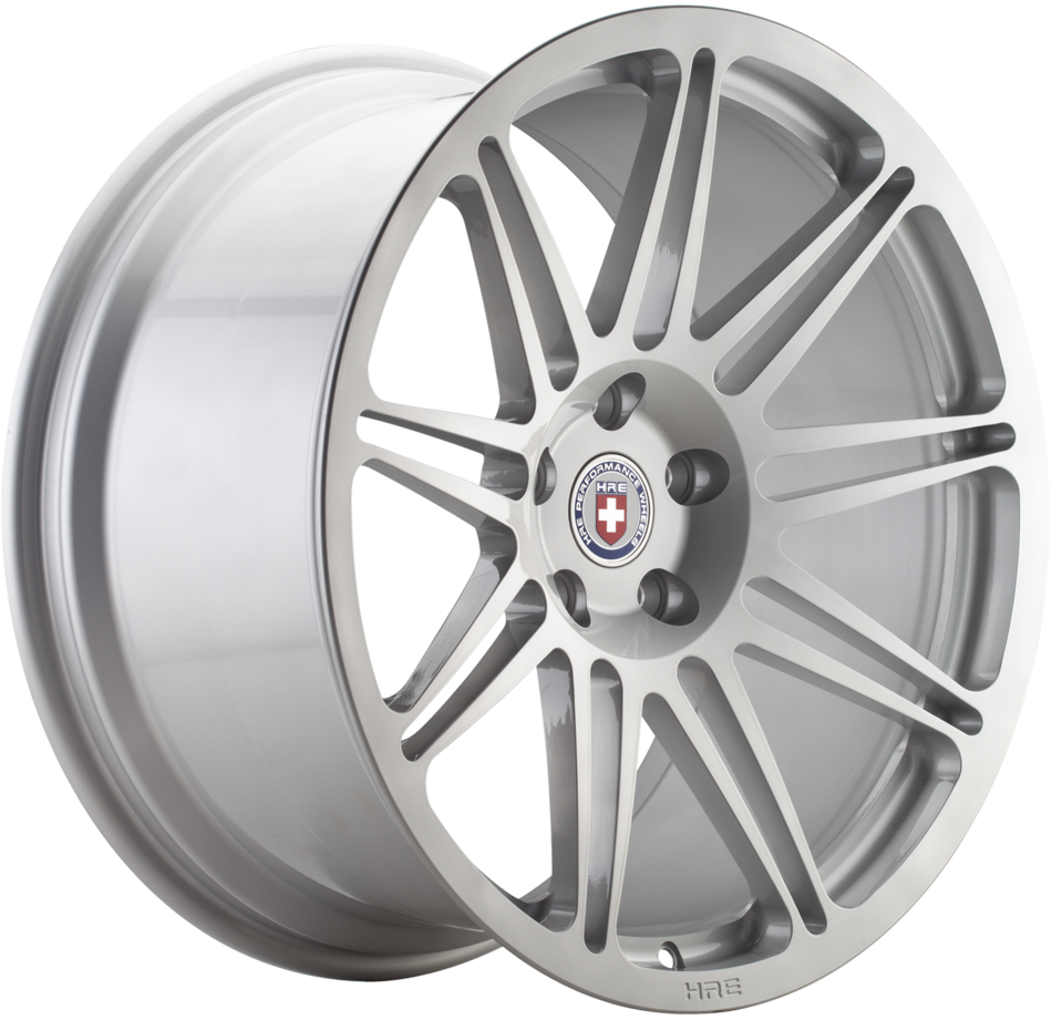HRE 301M Forged Monoblok Wheels