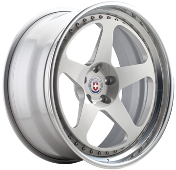 HRE 305 3-Piece Forged Wheels