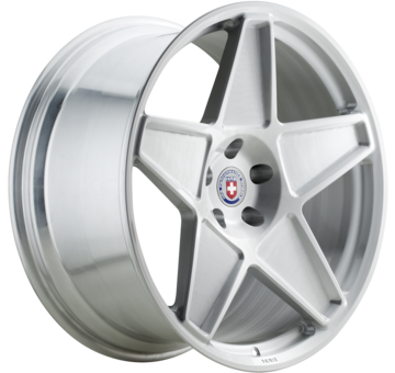 HRE 505M Forged Monoblok Wheels