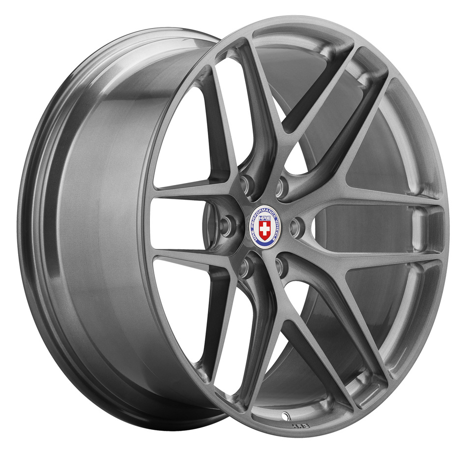 HRE P161 Wheels