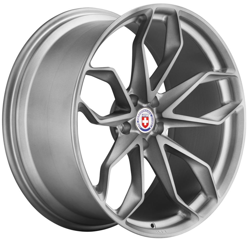 HRE P201 Wheels