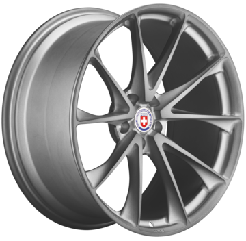 HRE P204 Wheels