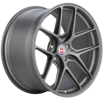 HRE R101 Lightweight Wheels