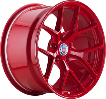 HRE R101 Wheels
