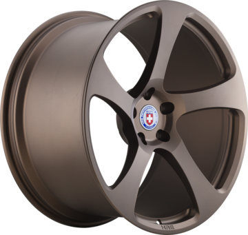 HRE RS102M Forged Monoblok Wheels