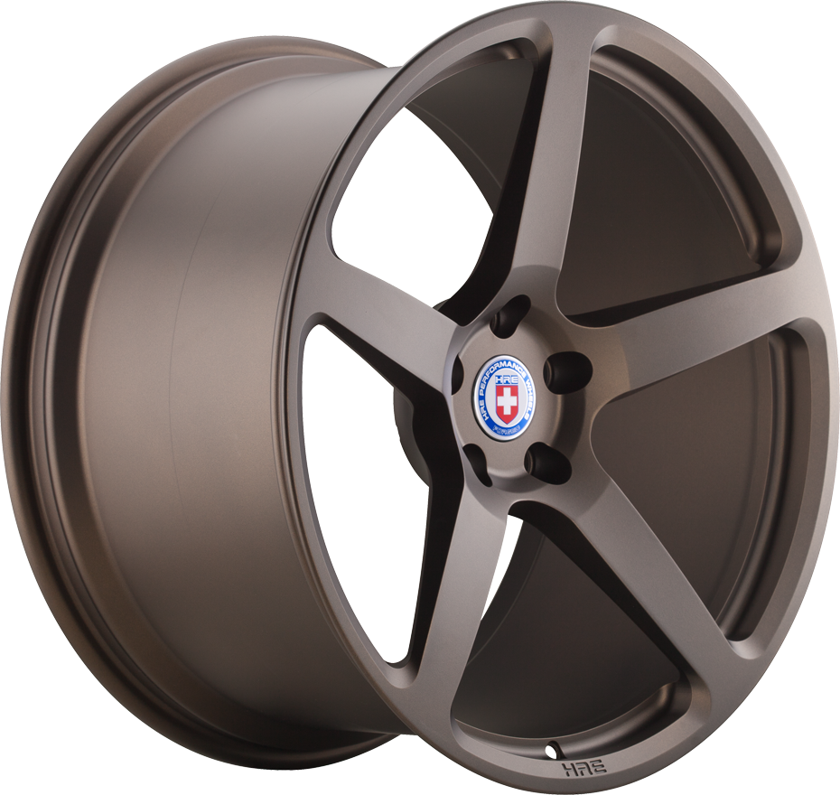 HRE RS105M Forged Monoblok Wheels