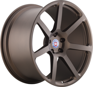 HRE RS108M Forged Monoblok Wheels