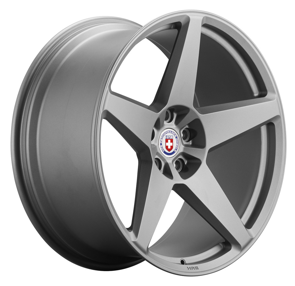 HRE RS205M Wheels