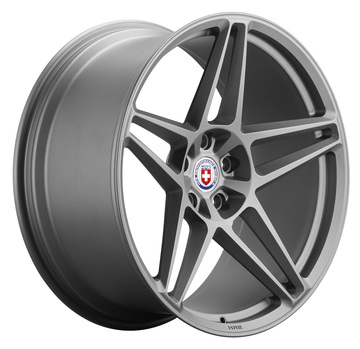 HRE RS207M Wheels
