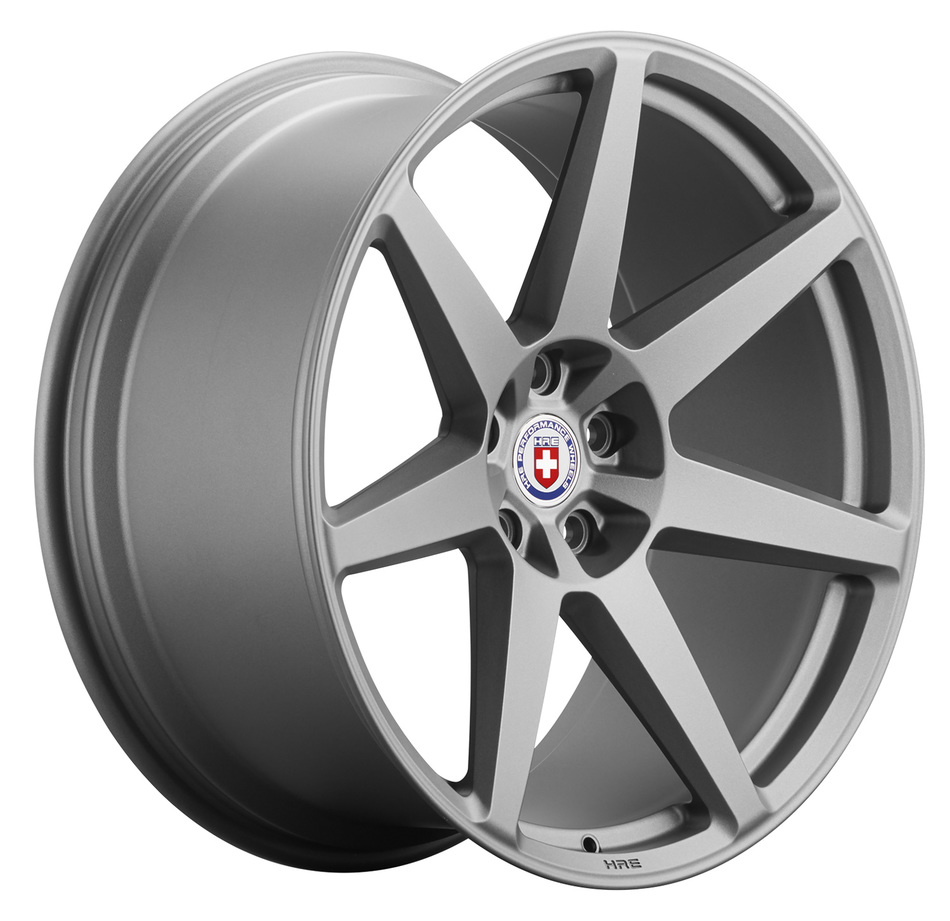 HRE RS208M Wheels