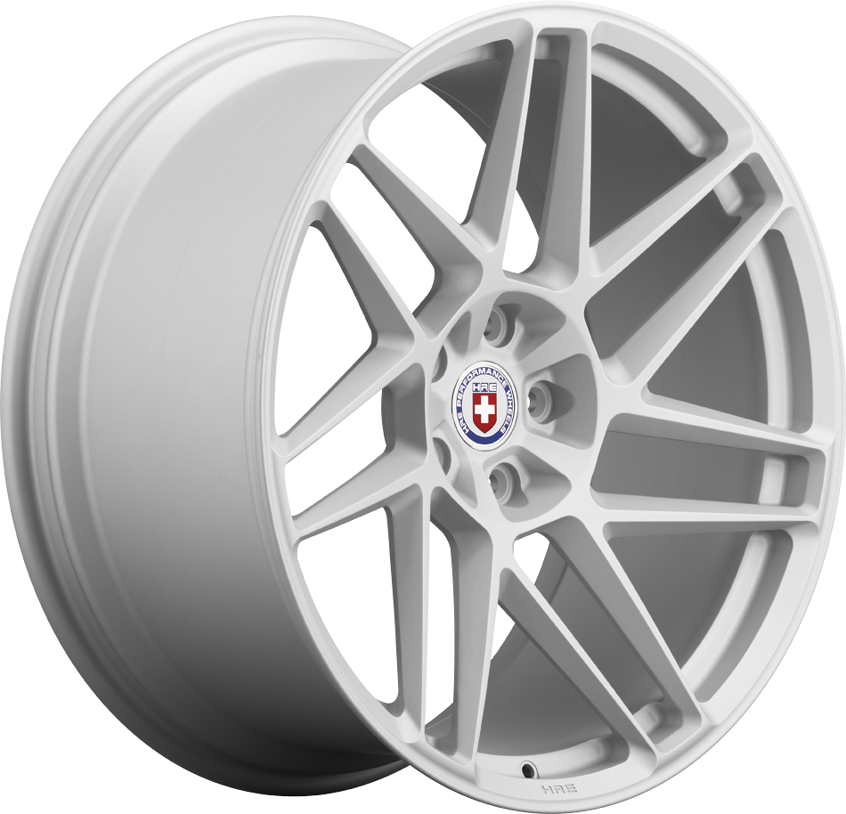 HRE RS300M Wheels