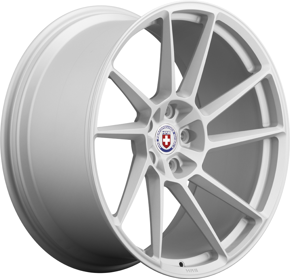 HRE RS304M Wheels