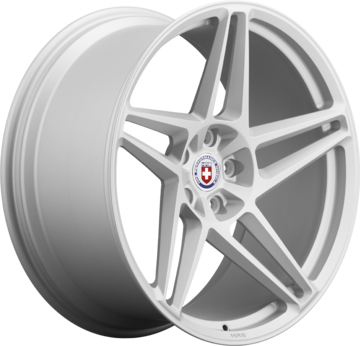 HRE RS307M Wheels