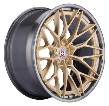 HRE S200H Wheels