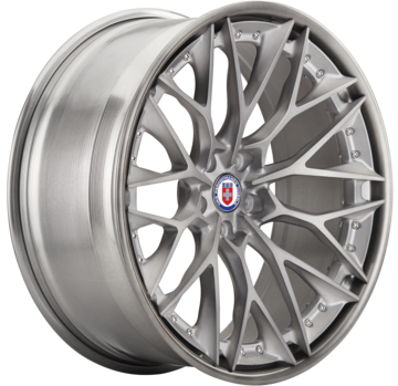 HRE S200 3-Piece Forged Wheels