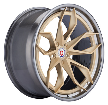 HRE S201H Wheels