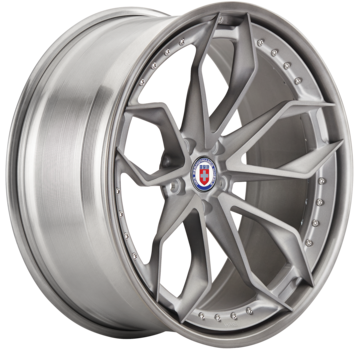 HRE S201 3-Piece Forged Wheels