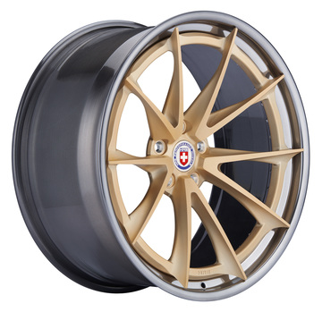 HRE S204H Wheels