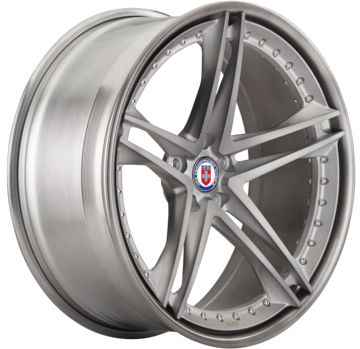 HRE S207 3-Piece Forged Wheels