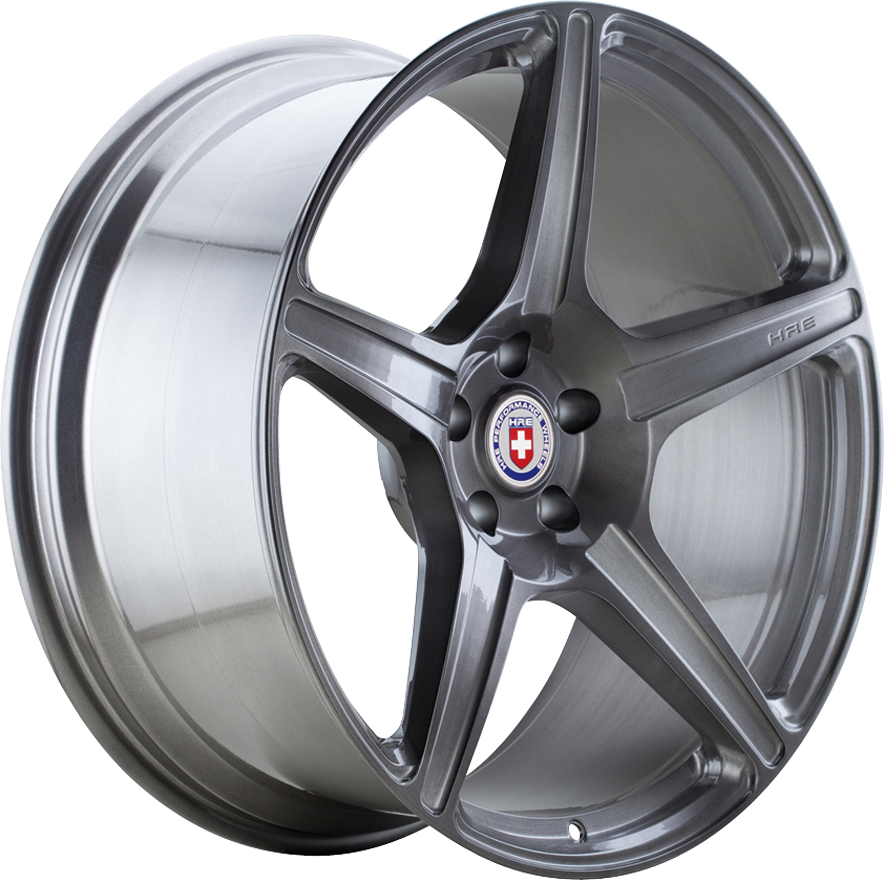 HRE TR105 Forged Monoblok Wheels