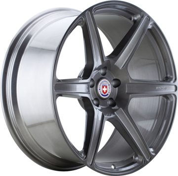 HRE TR106 Forged Monoblok Wheels