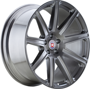 HRE TR109 Forged Monoblok Wheels