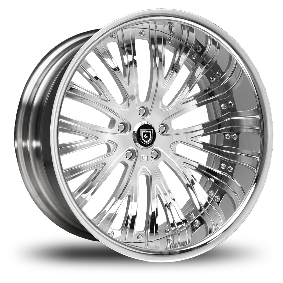 Lexani 713 Chrome Wheels