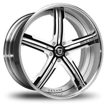 Lexani 716 Custom Painted Wheels