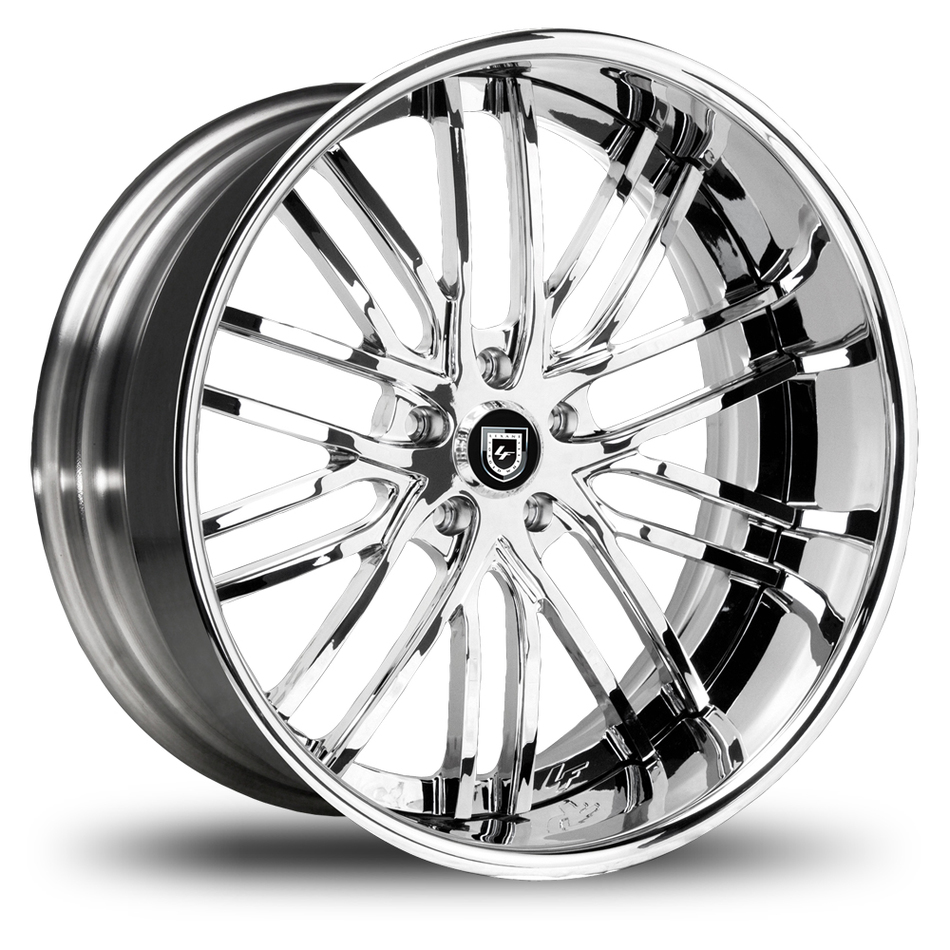 Lexani 723 Chrome Wheels