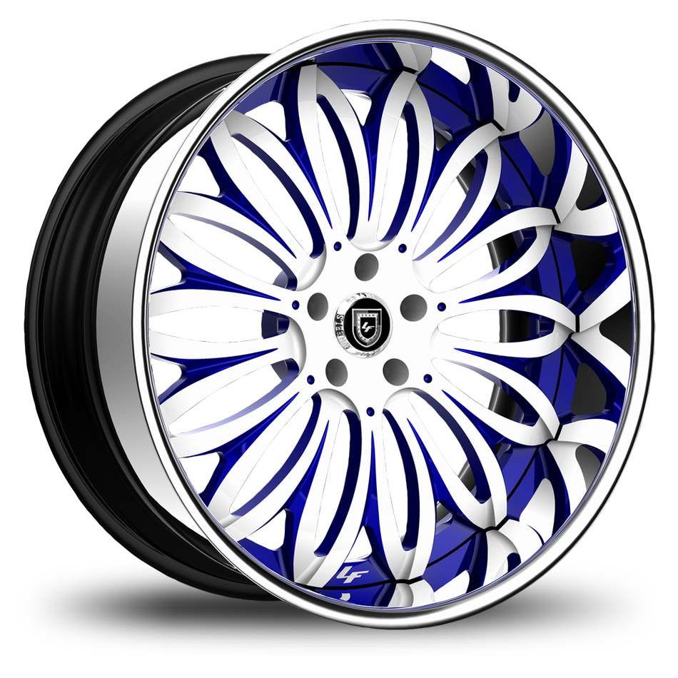 Lexani 731 Pisces Custom Wheels