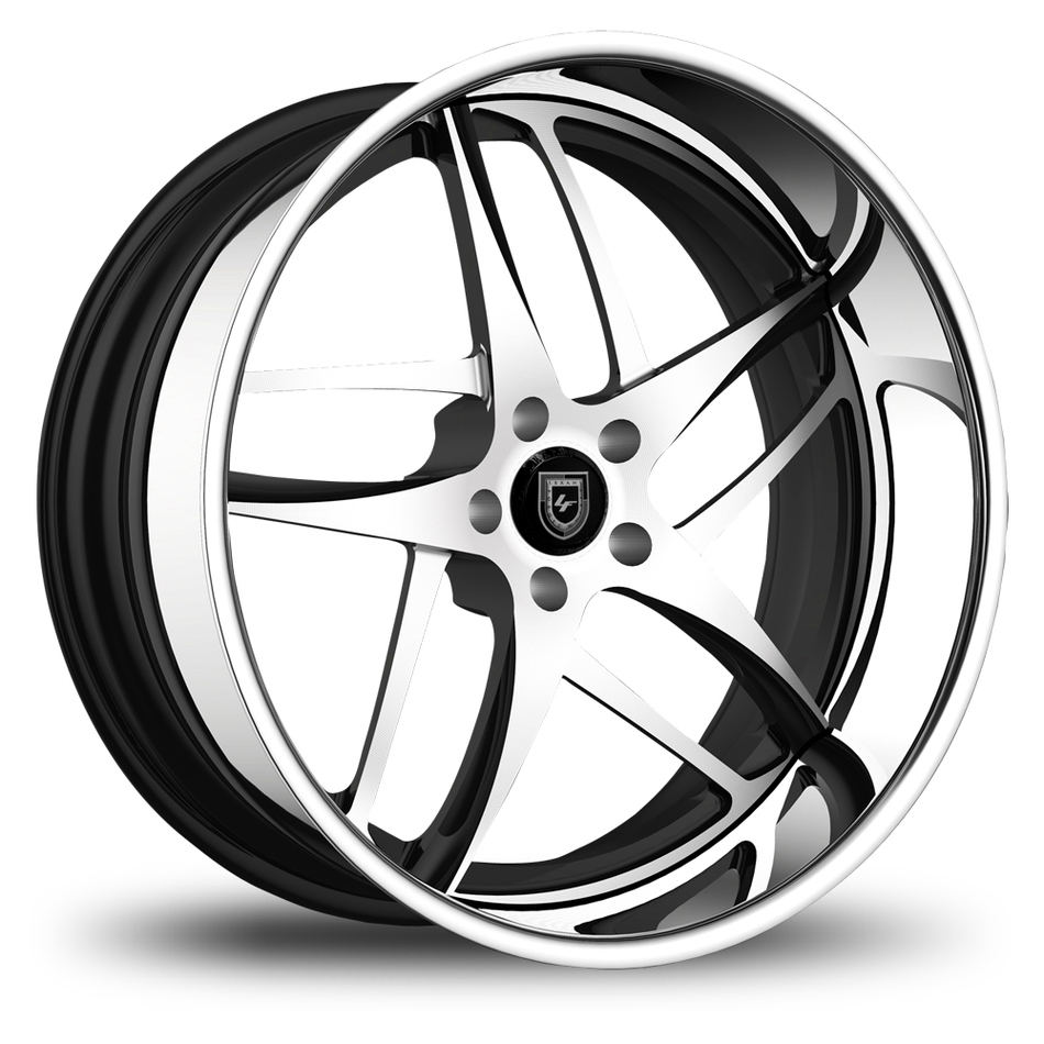 Lexani 746 Bavaria Custom Finish Wheels
