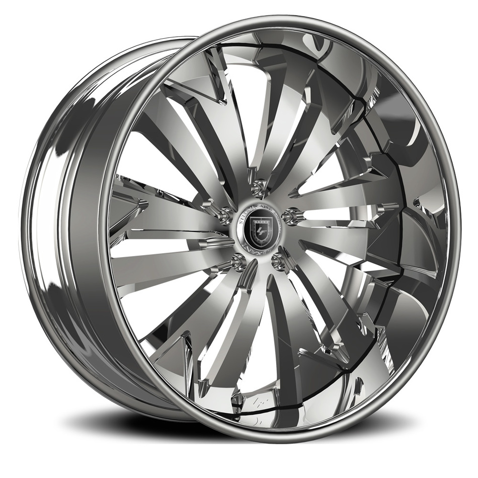 Lexani Forged 766 Rapide Wheels