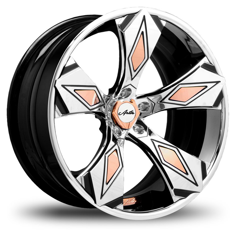 Lexani Aries Custom Wheels