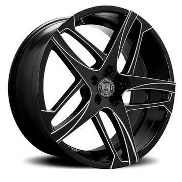 Lexani Bavaria Wheels