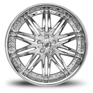 Lexani Lx 10 Wheels At Butler Tires And Wheels In Atlanta Ga