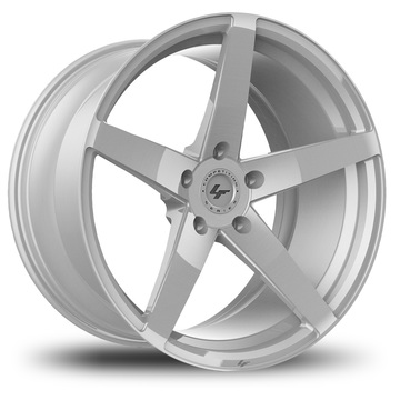 Lexani M-005 Imola Brushed Finish Wheels