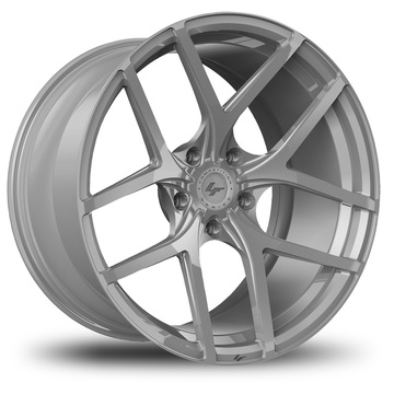Lexani M-006 Remis Brushed Finish Wheels