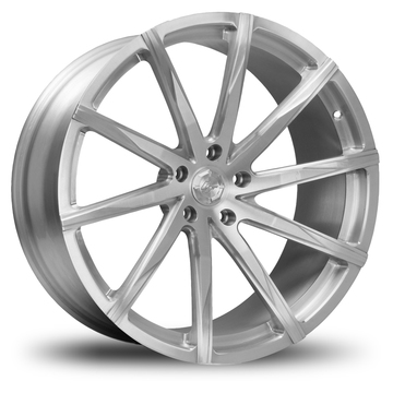 Lexani M-101 Brushed Mono Block Wheels