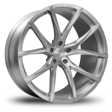 Lexani M-102 Custom Mono Block Wheels