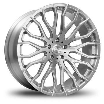 Lexani M-104 Brushed Mono Block Wheels