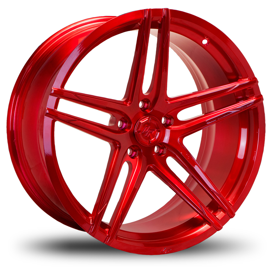 Lexani M-105 Custom Painted Mono Block Wheels