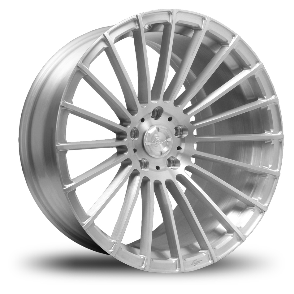 Lexani M-Daytona Brushed Wheels