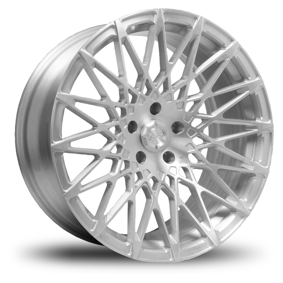 Lexani M-Monza Brushed Wheels