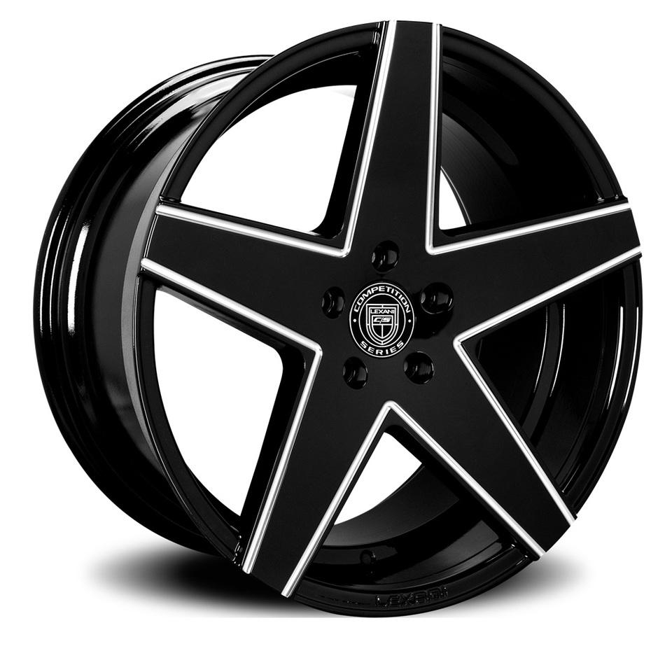 Lexani Mainz Wheels At Butler Tires And Wheels In Atlanta GA