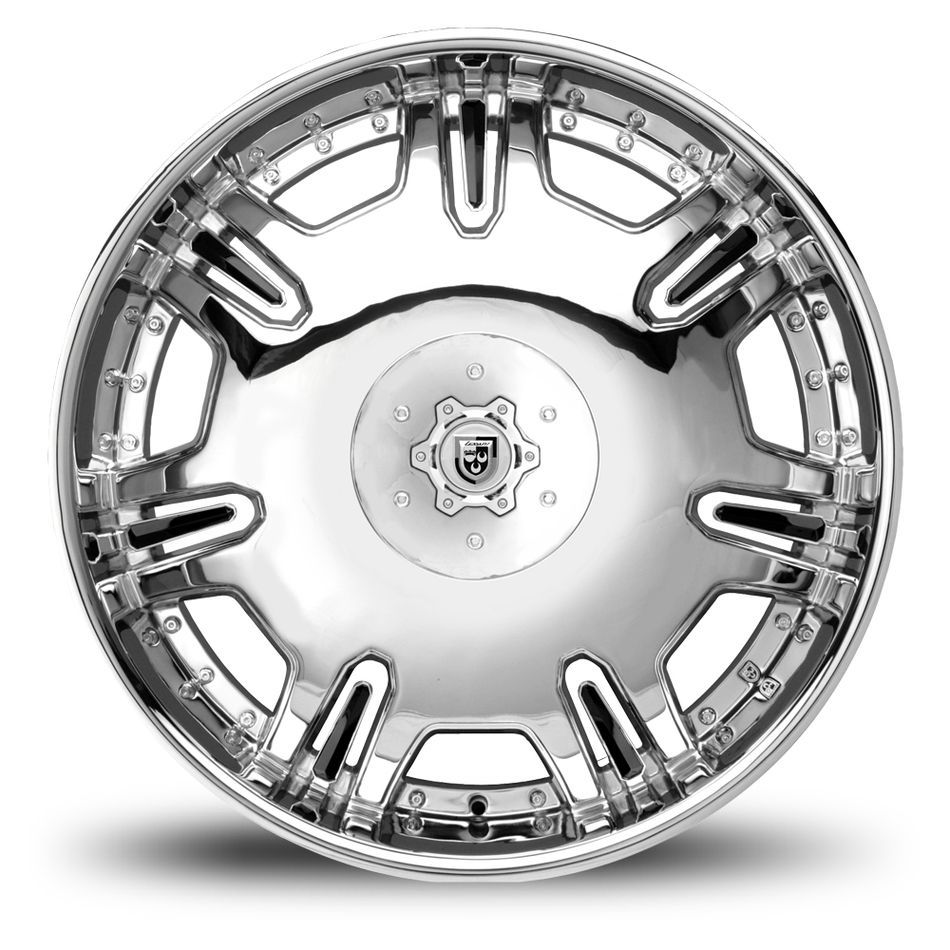 Lexani Radiant Chrome Wheels